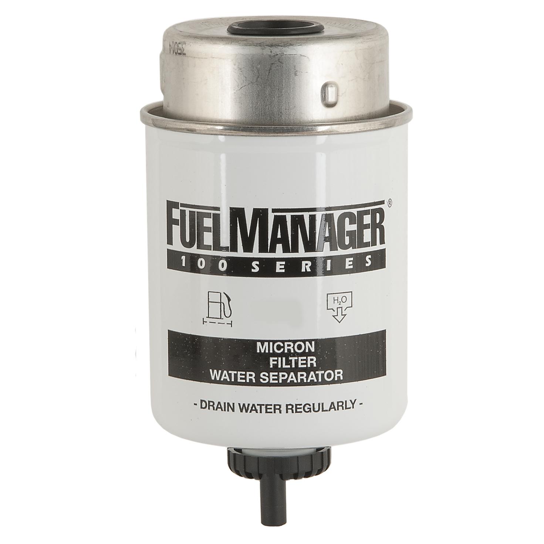 Топливный фильтр FLEETGUARD