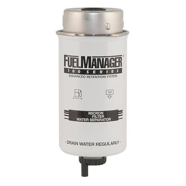 Топливный фильтр MANN