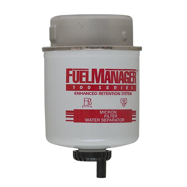 Топливный фильтр BALDWIN